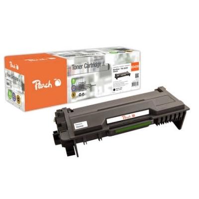 Peach  Tonermodul schwarz kompatibel zu Hersteller-ID: TN-3430