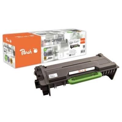 Peach  Tonermodul schwarz kompatibel zu Hersteller-ID: TN-3512