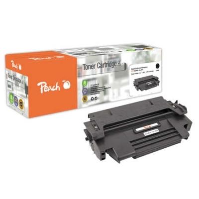 Peach  Tonermodul schwarz kompatibel zu Hersteller-ID: No. 98A BK, EP-E, 92298A
