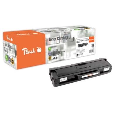 Peach  Tonermodul schwarz kompatibel zu Hersteller-ID: MLT-D1042S/ELS, SU737A