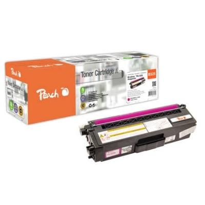 Peach  Tonermodul magenta, kompatibel zu Hersteller-ID: TN-325m