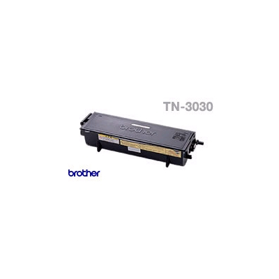 Original  Tonerpatrone schwarz Hersteller-ID: TN-3030