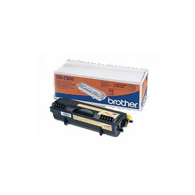 Original  Tonerpatrone schwarz Hersteller-ID: TN-7300